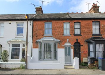 Thumbnail 4 bed terraced house for sale in Woodlawn Street, Whitstable