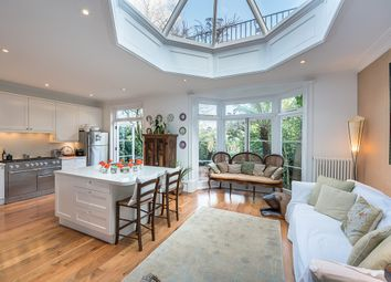 Thumbnail 5 bed detached house for sale in Baskerville Road, London