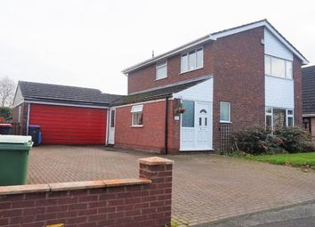Thumbnail 4 bedroom detached house to rent in Stirchley Road, Stirchley Telford