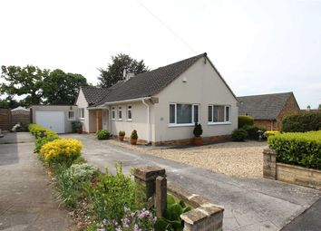Thumbnail 4 bed property for sale in Springfield Park, Trowbridge, Wiltshire