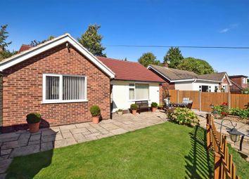 Thumbnail 3 bed detached bungalow for sale in Princes Avenue, Walderslade, Kent