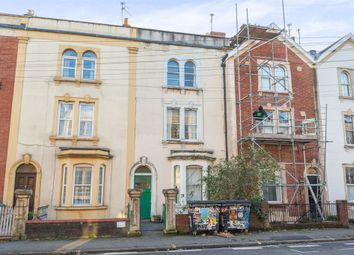 Thumbnail 6 bed terraced house for sale in City Road, St. Pauls, Bristol