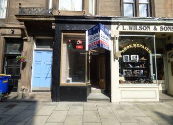 Thumbnail Commercial property to let in Royston Terrace, Trinity, Edinburgh