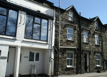 Thumbnail 1 bed flat to rent in Little Hart Crag, Ambleside, Cumbria