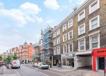Oldbury Place, Marylebone W1U