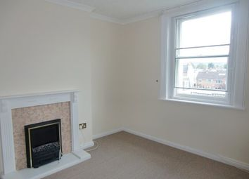 Thumbnail 1 bed flat to rent in Mercian Court, Park Place, Cheltenham, Gloucestershire