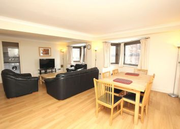 Thumbnail 3 bed flat to rent in Cumberland Mills Square, Isle Of Dogs