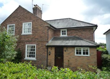 Thumbnail 3 bedroom property to rent in Lon Isa, Rhiwbina, Cardiff