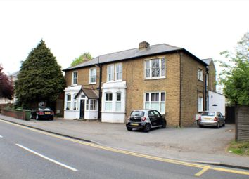 Thumbnail 1 bed flat for sale in 74 North Cray Road, Bexley