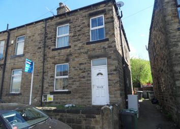 Thumbnail 2 bed terraced house for sale in Commonside, Batley, West Yorkshire