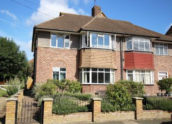 Thumbnail 2 bed flat for sale in Selkirk Road, Twickenham
