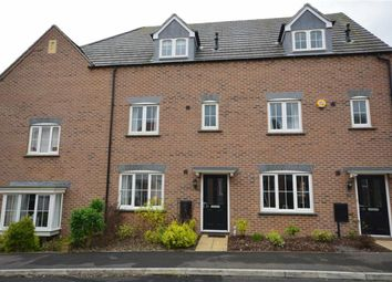 Thumbnail 4 bed property for sale in Denby Bank, Marehay, Ripley
