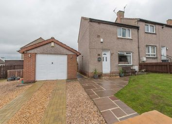 Thumbnail 2 bed terraced house for sale in Griffith Drive, Whitburn