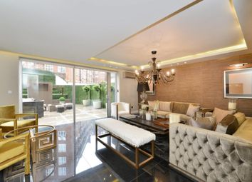 Thumbnail 4 bed terraced house for sale in Norfolk Crescent, London