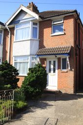 Thumbnail 4 bed shared accommodation for sale in Langhorn Road, Southampton, Hampshire