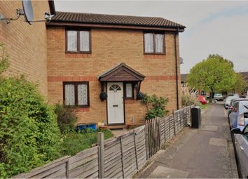 Thumbnail 2 bedroom semi-detached house for sale in Pittman Gardens, Ilford