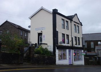 Thumbnail Studio to rent in Ebenezer Road, Tonypandy