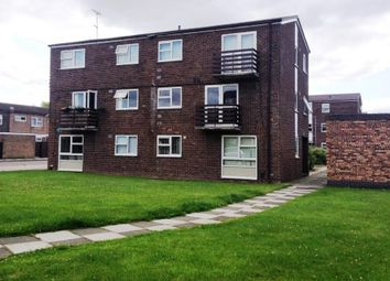 Thumbnail 1 bed flat to rent in Cherry Sutton, Widnes