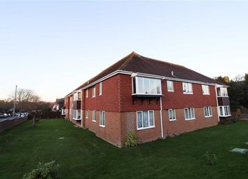 Thumbnail 2 bed flat for sale in Cranston Avenue, Bexhill-On-Sea, East Sussex