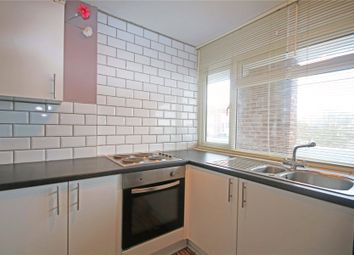 Thumbnail 3 bed flat for sale in Addlestone, Surrey
