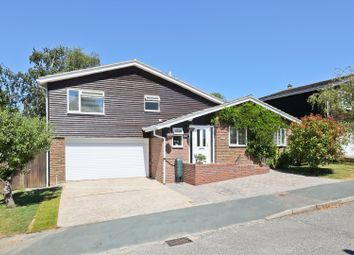 5 bed detached house for sale in Keymer Gardens, Burgess Hill RH15