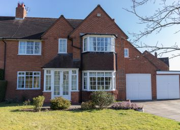 3 bed semi-detached house for sale in Green Meadow Road, Birmingham B29