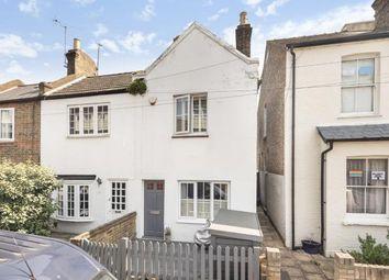 2 bed end terrace house for sale in Kingston Upon Thames, Surrey, United Kingdom KT2
