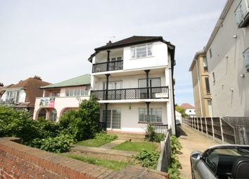 Thumbnail 1 bed flat to rent in Chalkwell Esplanade, Westcliff-On-Sea