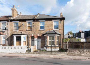 Thumbnail 4 bedroom terraced house for sale in Kenworthy Road, Hackney