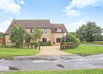 Thumbnail 4 bed detached house for sale in Shingham, Swaffham