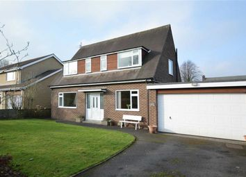 Thumbnail 3 bed detached house for sale in Shays Drive, Clitheroe, Lancashire