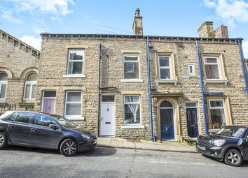Thumbnail 3 bed terraced house for sale in Osborne Street, Hebden Bridge