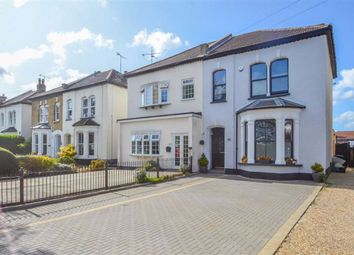 Avenue Road, Westcliff-On-Sea, Essex SS0. 4 bed semi-detached house