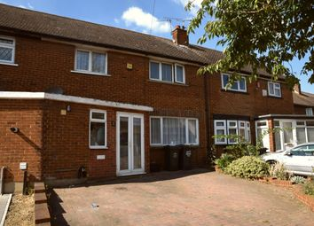 Thumbnail 2 bedroom terraced house for sale in Attlee Drive, Dartford