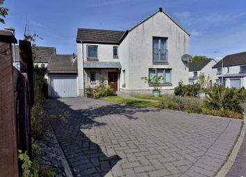Thumbnail 4 bed detached house for sale in St. Margarets Well, Dunfermline