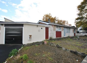 Thumbnail 2 bed detached bungalow for sale in Queens Road, Bishopsworth, Bristol