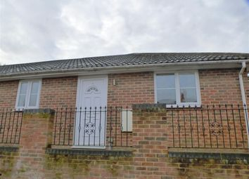 Thumbnail 1 bedroom bungalow to rent in Leighfield Close, Swindon