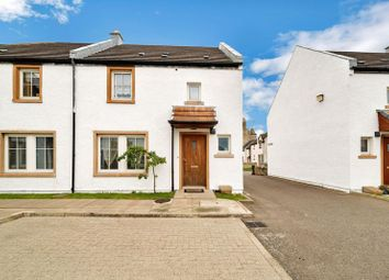 Thumbnail 3 bed terraced house for sale in Craigflower Gardens, Torryburn, Dunfermline