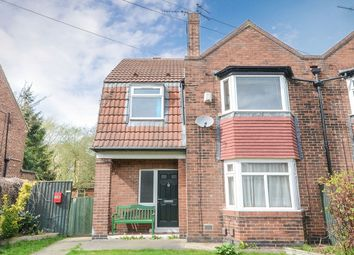 Thumbnail 1 bedroom flat to rent in Monkton Road, Huntington, York