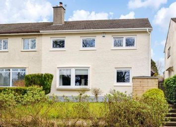 3 bed semi-detached house for sale in Burns Park, Calderwood, East Kilbride, South Lanarkshire G74