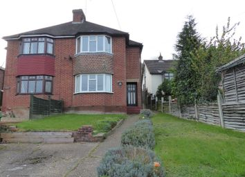 Thumbnail 3 bed semi-detached house to rent in Wycombe Lane, Wooburn Green, High Wycombe