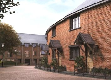 Thumbnail 2 bed terraced house for sale in Soby Mews, Pottery Road, Bovey Tracey, Devon