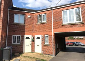 Thumbnail 3 bed flat to rent in Grants Yard, Burton-On-Trent