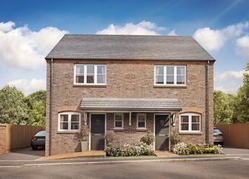 """Thumbnail 2 bed property for sale in """"The Shipston"""" at Campden Road, Shipston-On-Stour"""