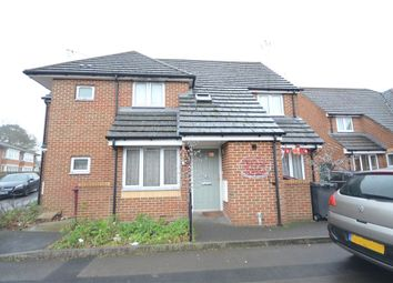 Thumbnail 3 bed semi-detached house for sale in Shilling Close, Tilehurst, Reading