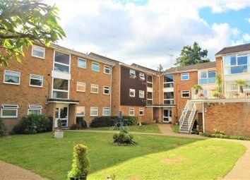 Thumbnail 2 bed flat to rent in High Road, Bushey Heath, Bushey