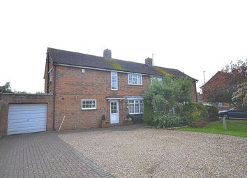 Thumbnail Semi-detached house for sale in Bishops Drive, Bishops Cleeve