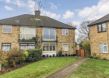 Thumbnail 2 bed maisonette to rent in Sedgemoor Road, Whitley