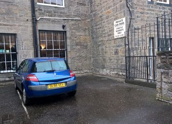 Thumbnail Parking/garage for sale in North Clyde Street Lane, Edinburgh