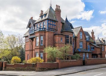 Thumbnail 2 bed flat for sale in South Road, Nottingham